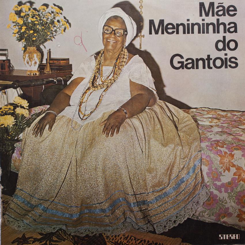 Mãe Menininha do Gantois