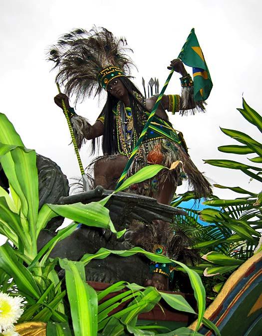 July 2 (Dois de Julho) – Bahian Independence Day