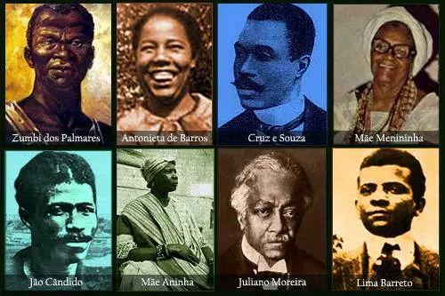 November – The Month of Black Consciousness