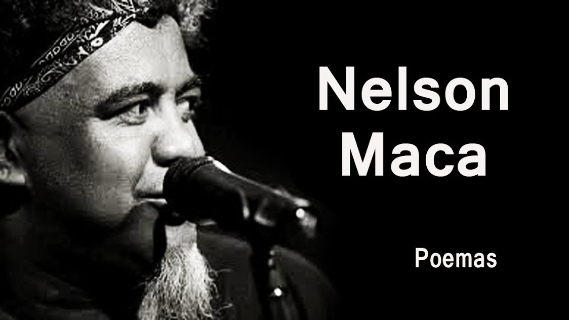 NELSON MACA: Poet, Activist, and Academic